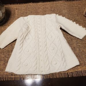 Infant Sweater dress